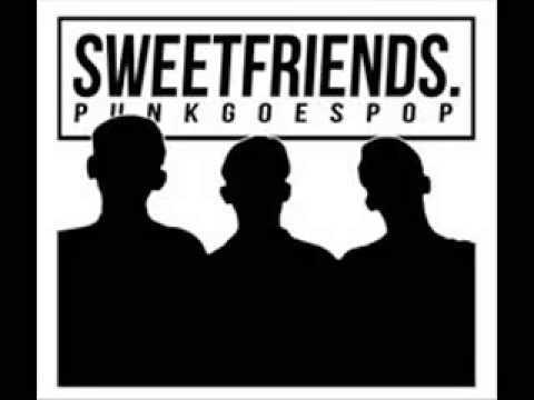 SWEET FRIENDS -