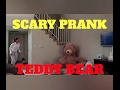 WIFE WITH A CHILD SO SCARED : PRANK