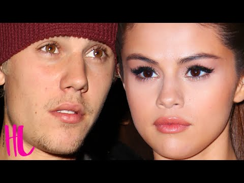 Selena Gomez Reacts To Justin Bieber Face Tattoo