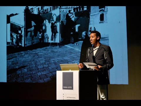The 56th Venice Biennale and Milan Expo |  Para Site International Conference 2015