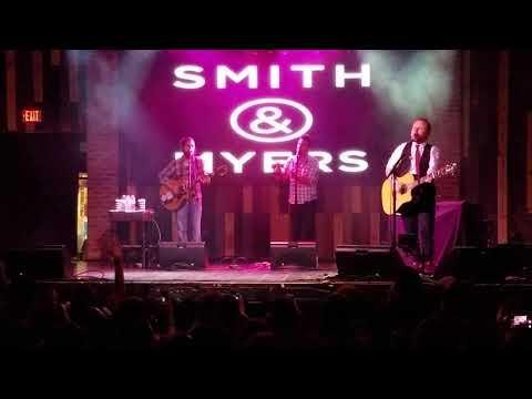 Smith @ Myers Fat bottom girls