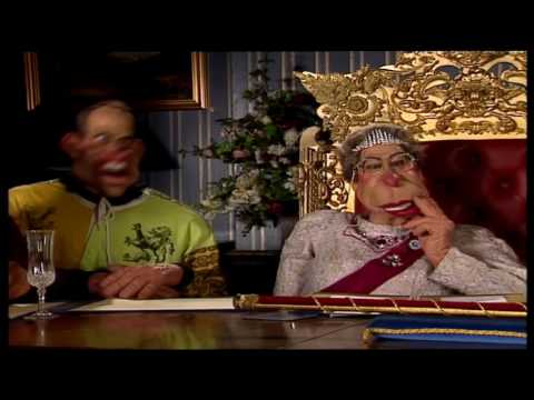 Spitting Image Series 12 Episode 6 F Full Spitting