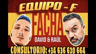 EL CONSULTORIO EQUIPO-F  Whatsapp +34 636 620 664