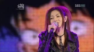 SBS Asia Song Festival 2007-10-04.