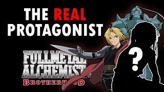 The Real Hero of Amestris ('Full Metal Alchemist: Brotherhood')