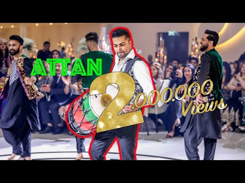 Aria Band Special Attan Show 2019 - Tanweer Videos
