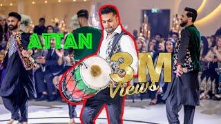 Aria Band Special Attan Show 2019