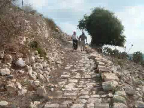 Iqrit Village