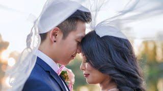 Yer & Nushua - Wedding Highlight