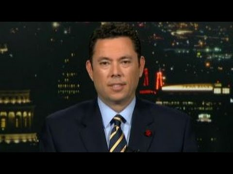 Rep. Chaffetz on Clinton investigation, his vote for Trump