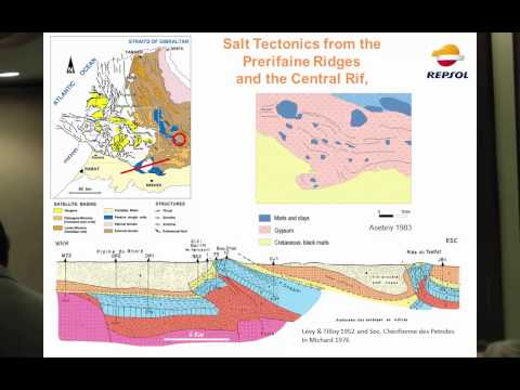 Joan Flinch-Mexico Gulf of Mexico:Analog to Western Mediterrean Geology
