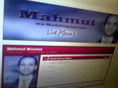 Mahmoud Moussa timchi bein el 3alam NEW 2011
