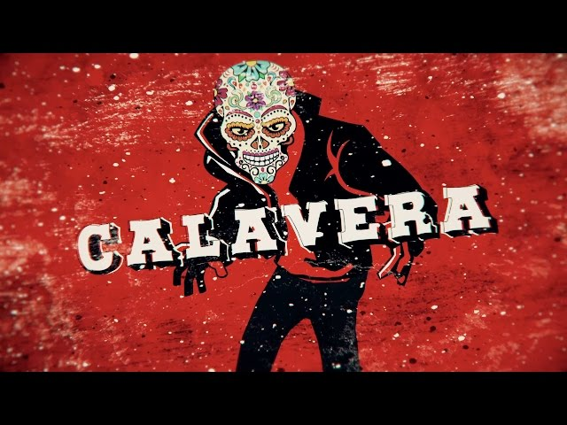 Hardwell & KURA - Calavera (Official Music Video)