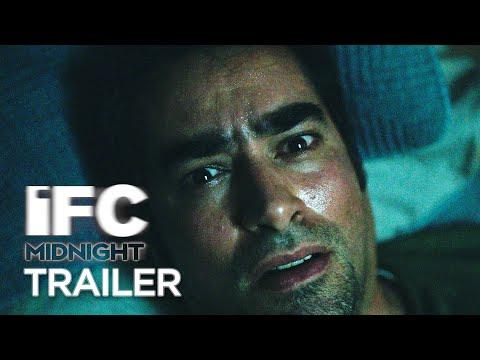 The Night - Official Trailer   HD   IFC Midnight