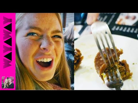 We Ate WHAT?! 😵 (Istanbul Asian Side Food Tour! 🇹🇷)