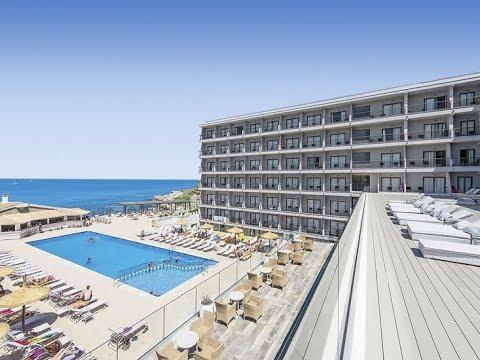 Allsun Hotel Lux De Mar, Mallorca, Cala Ratjada