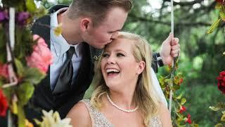 Gleason Wedding Video 6-9-18