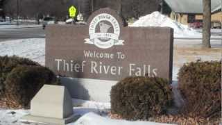 Easton - Thief River Falls Meets The E700