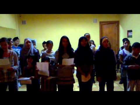Cor de l'esperança - Biladi