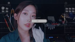 Video Let Me Fix You 🔧 Home Robot Annual Checkup RP download MP3, 3GP, MP4, WEBM, AVI, FLV Oktober 2018