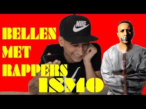 PRANK : BELLEN MET RAPPERS #3 ISMO