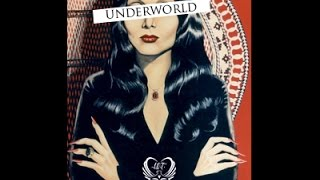 "Underground Hip Hop Political Revolutionary Hip Hop ""Underworld"""