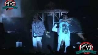 Alexis Y Fido - Eso Eh! LIVE In Santa Rosa de Copan, Hondura