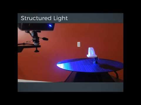 CAM Logic's Tech Tuesday 3D Scanning Industry Overview