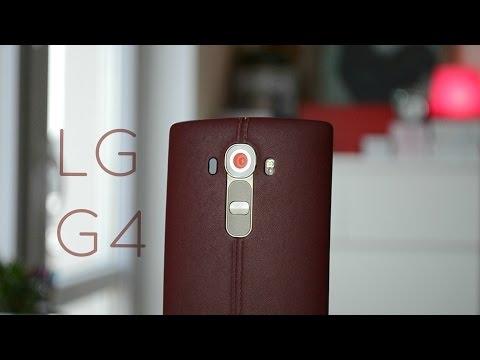 LG G4 - czy warto kupić w 2017?