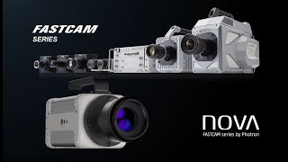 Start Video Photron Fasctcam Nova Serie