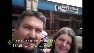 Viagem de moto Casal Solo Foz do Iguaçu (parte 01)