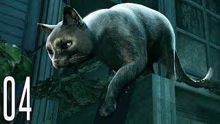 MURDERED SOUL SUSPECT #04 - Ich bin eine Katze? | Let