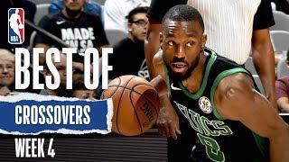 NBA's Best Crossovers Week 4 | 2019-20 NBA Season