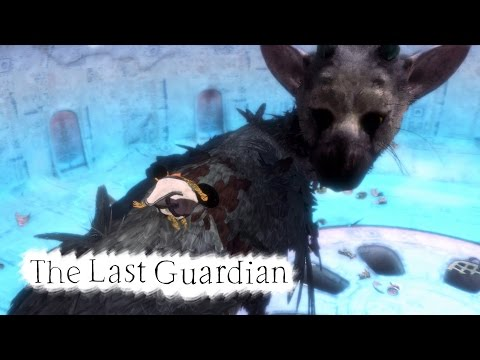 THE LAST GUARDIAN #17 - No Topo Do Mundo! (PS4 Pro Gameplay Português)