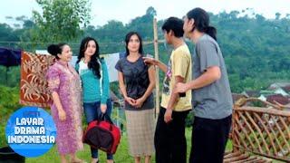 Terjebak Di Kampung Cinta  - Part 3 [Sinema Siang] [2 Okt 2015]