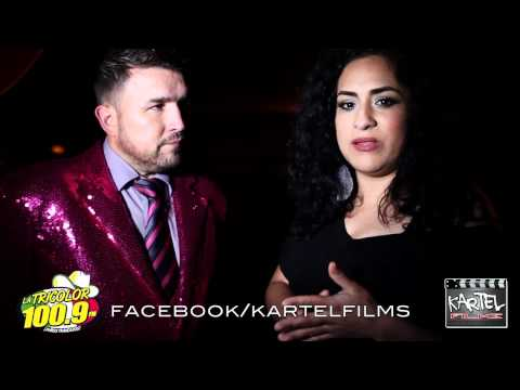 Banda El Recodo - Interview - Stockton CA