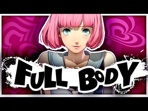 【 CATHERINE :  BODY 】 Blind  Walkthrough Gameplay  REMIX   Part 1