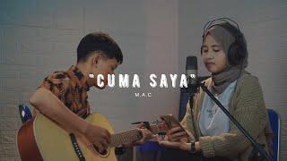 Cindi Cintya Dewi  - Cuma Saya - M.a.c (Cover)