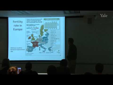 30. Climate Sensitivity and Human Population