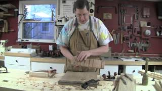 Hand Tool School Highlights: Dados, Rabbets, And Grooves