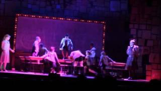 Matilda Musical Highlights - Mia Sinclair Jenness