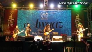 Cobweb Band live @ Pokhara || Mercides benz || Mazzako TV