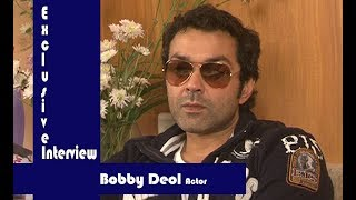 Exclusive Interview With Punjabi Icon - Actor Bobby Deol