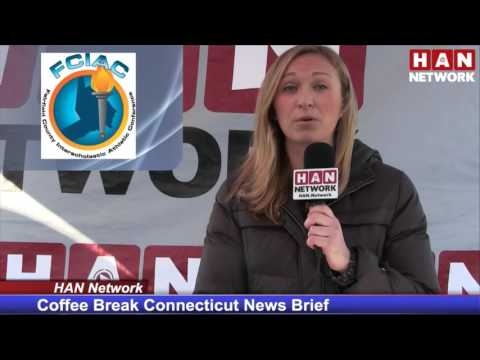 Coffee Break News Brief Connecticut Headlines Dec. 14, 2016