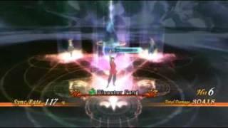 Arc Rise Fantasia - Arena Party Battle: Boys vs Girls