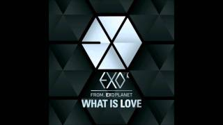 EXO What is Love Ringtone with Download