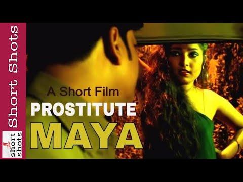 A Latest Hindi Short Film - MAYA | Shriram Entertainment House thumbnail