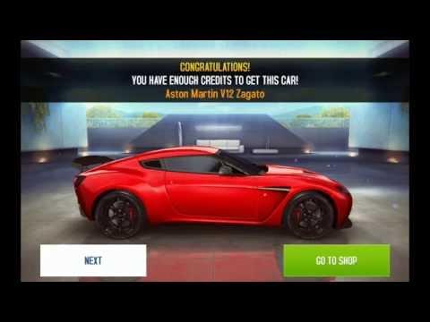 asphalt 8 new best car class d youtube. Black Bedroom Furniture Sets. Home Design Ideas