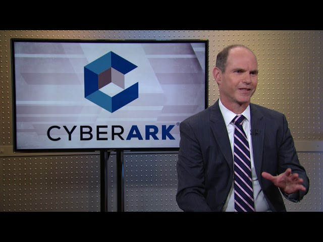 CyberArk CEO: Energy is Vulnerable | Mad Money | CNBC