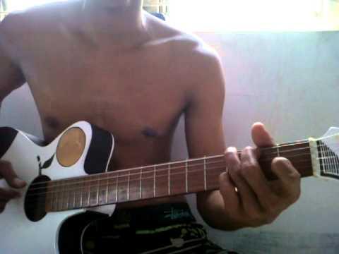 Iwan Fals-Sore Tugu Pancoran (cover) by ndol